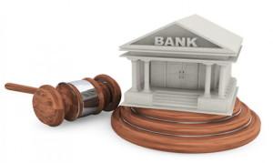 Что делать, если банк изымает имущество без суда?