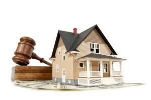 Выселение из жилья по суду