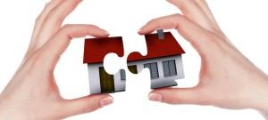 Определение долей в совместной собственности