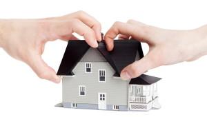 Определение долей в общей совместной собственности