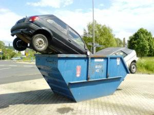 Снятие автомобиля с регистрационного учета собственником