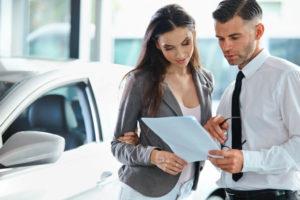 Снятие с регистрационного учета при продаже автомобиля