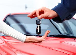 Покупка автомобиля у доверенного лица в Москве