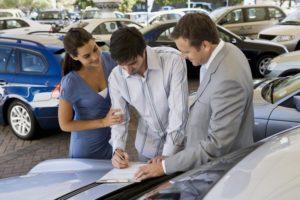 сопровождение сделки купли-продажи автомобиля