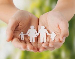 Помощь семейного адвоката в составлении иска
