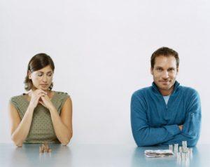 Алименты на супругу (супруга)