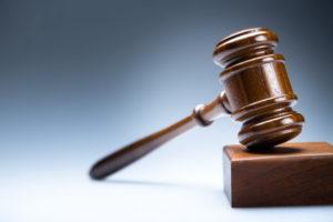 Ведение судебных процессов в судах Москвы