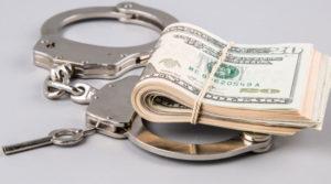 Арест имущества судебными приставами