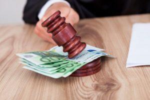 Процедура взыскания задолженности по алиментам на ребенка в браке